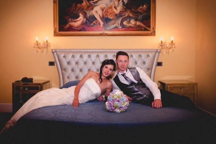 Лучшие места для первой брачной ночи: от классики до креатива