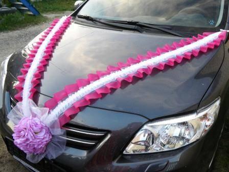 Авто на свадьбу – советы молодожёнам
