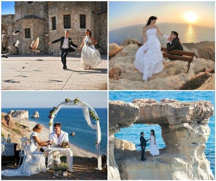 Свадьба за границей, на кипре 2020 | организация свадеб за рубежом, стоимость в рассрочку | mouzenidis