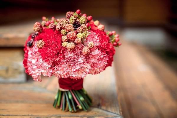 Фото красивых букетов: модные тенденции флористики