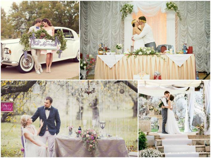 Песок, цветок, рыбка или чем заменить семейный очаг на свадьбе и можно ли это делать