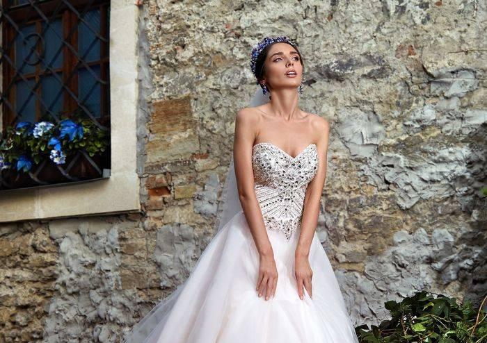 Сентябрьская свадьба: красота и очарование
