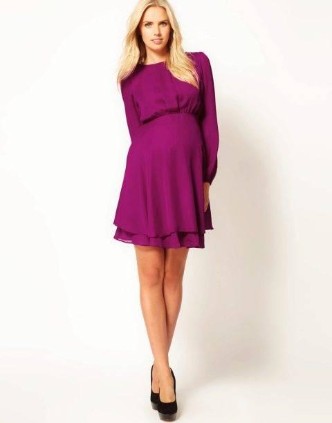 Красивые платья для беременных 2020-2021: повседневные и вечерние наряды для будущих мамочек