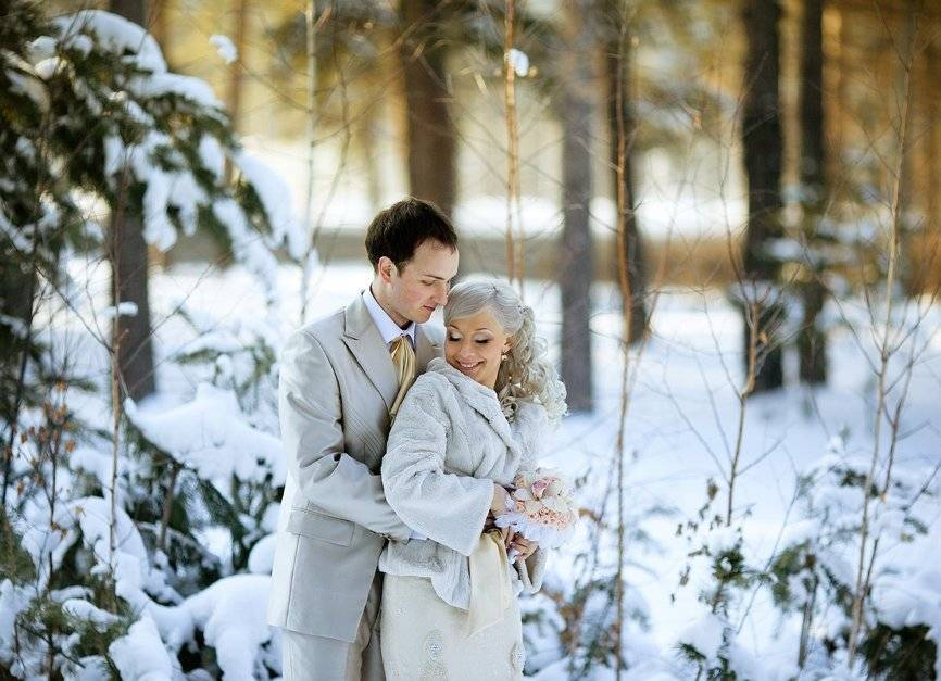 В каком месяце лучше играть свадьбу?