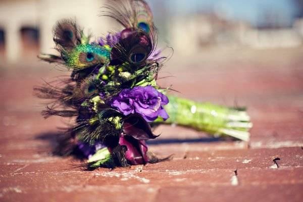 Букет невесты из роз – самые лучшие варианты с фото