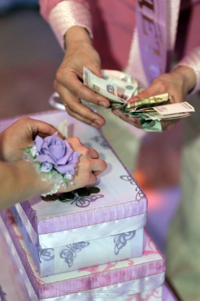 Лотерея на свадьбу с прикольными призами