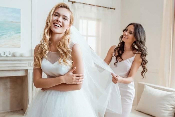 Свидетели на свадьбе: обязанности и внешний вид