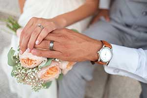 44 года совместной жизни - топазовая свадьба
