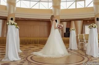 Проводим свадебную фотосессию в студии
