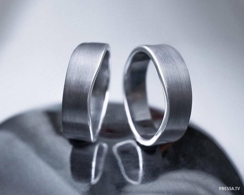 Обручальные кольца (146 фото): красивые свадебные женские кольца, современные модели на свадьбу