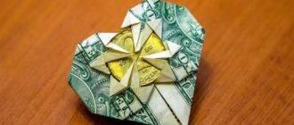 Как интересно и оригинально подарить деньги на свадьбу