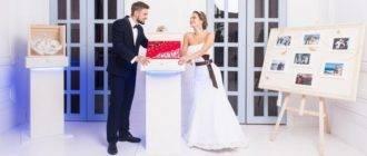 Подробный сценарий свадебного квеста