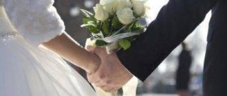 Поздравления на свадьбу племяннику или племяннице от тети