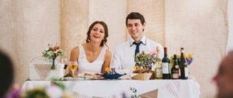 Поздравления на свадьбу сестры от брата