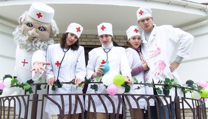Все врачи