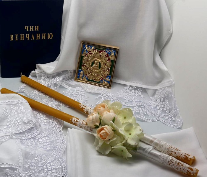 Подготовка к церемонии