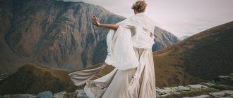 Развенчание церковного брака: правила и порядок