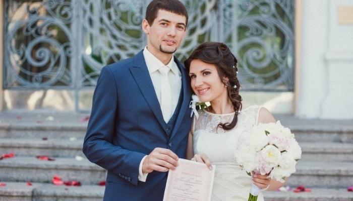 Вступить в брак заочно невозможно