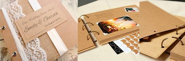 Мастер-класс скрапбукинг свадьба ассамбляж свадебная книга пожеланий бисер бусины глина полимерная пластика ткань