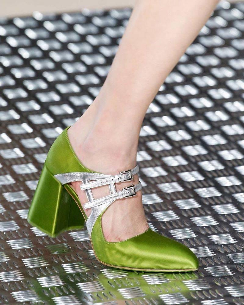 Какие туфли самые модные? трендовые женские туфли 2020-2021: новинки на фото