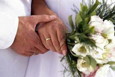 12 лет: какая свадьба и что подарить? празднуем никелевую свадьбу