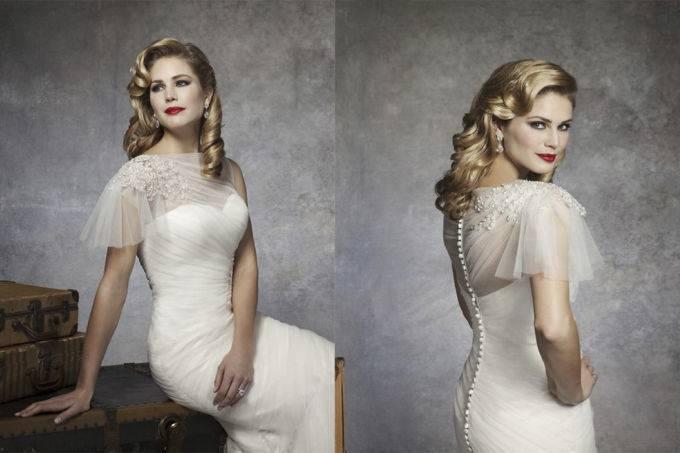 Что означает цвет свадебного платья?