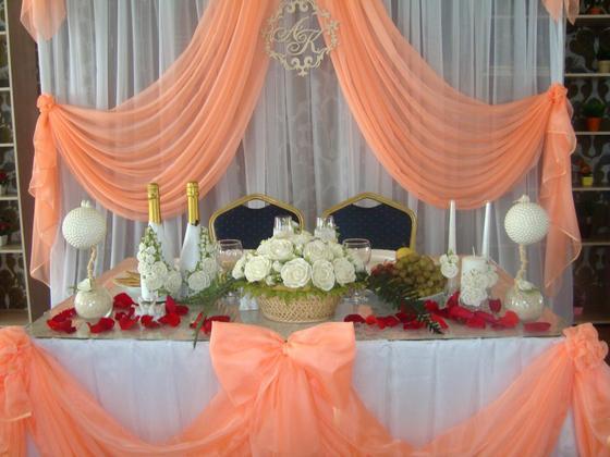 Лепестки роз на свадьбу, романтичный декор