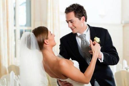 Всё о постановке свадебного танца
