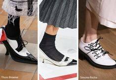 Свадебные туфли для невесты: тренды, цвета, фото