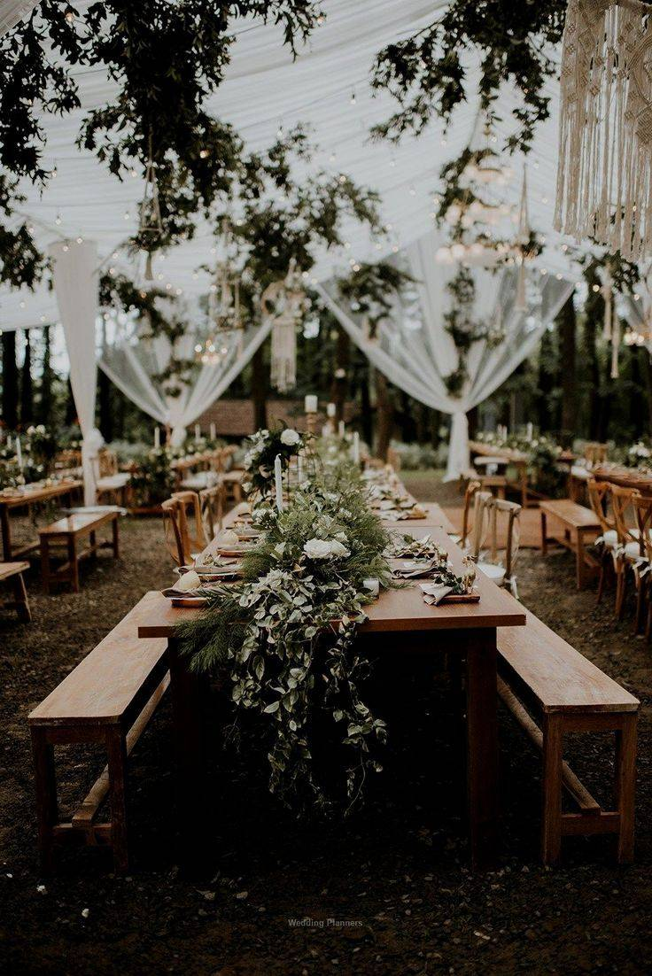 Стили свадеб: какой стиль и цвет выбрать для свадьбы? / свадьба в стиле
