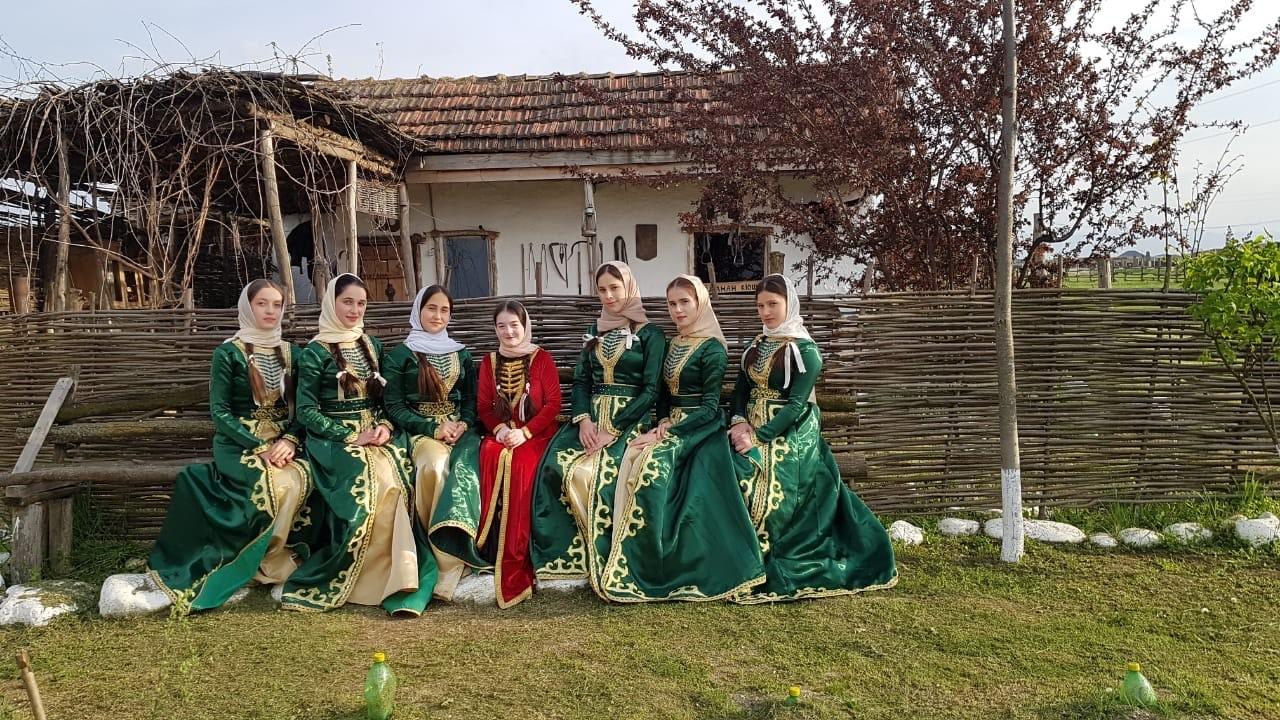 Цыганская свадьба: обычаи, традиции и обряды