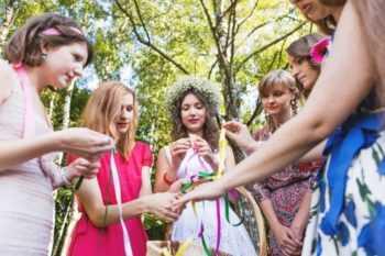 Девичник перед свадьбой: особенности и лучшие идеи для организации