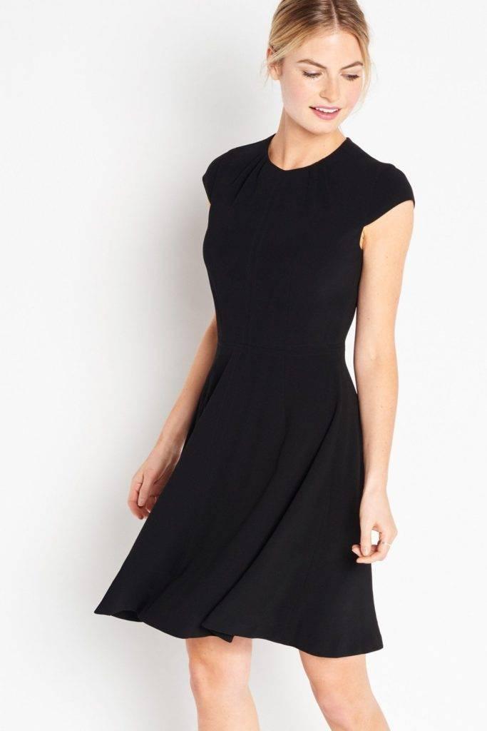 Собираемся на свадьбу или не одевать черное платье...