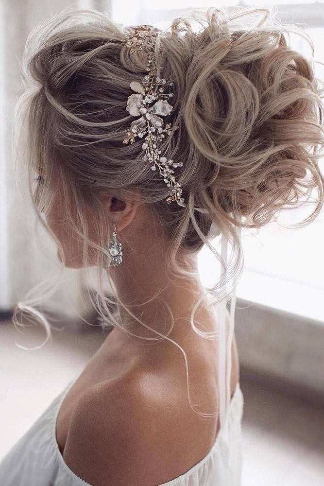 Какие виды свадебной фаты бывают?