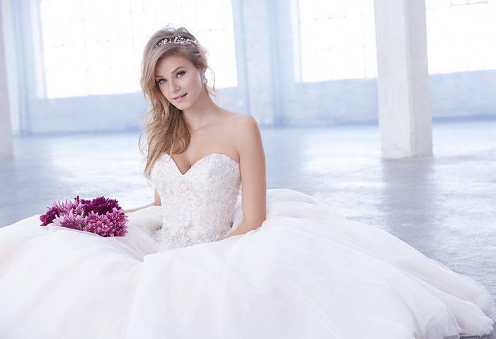 Свадебная бижутерия