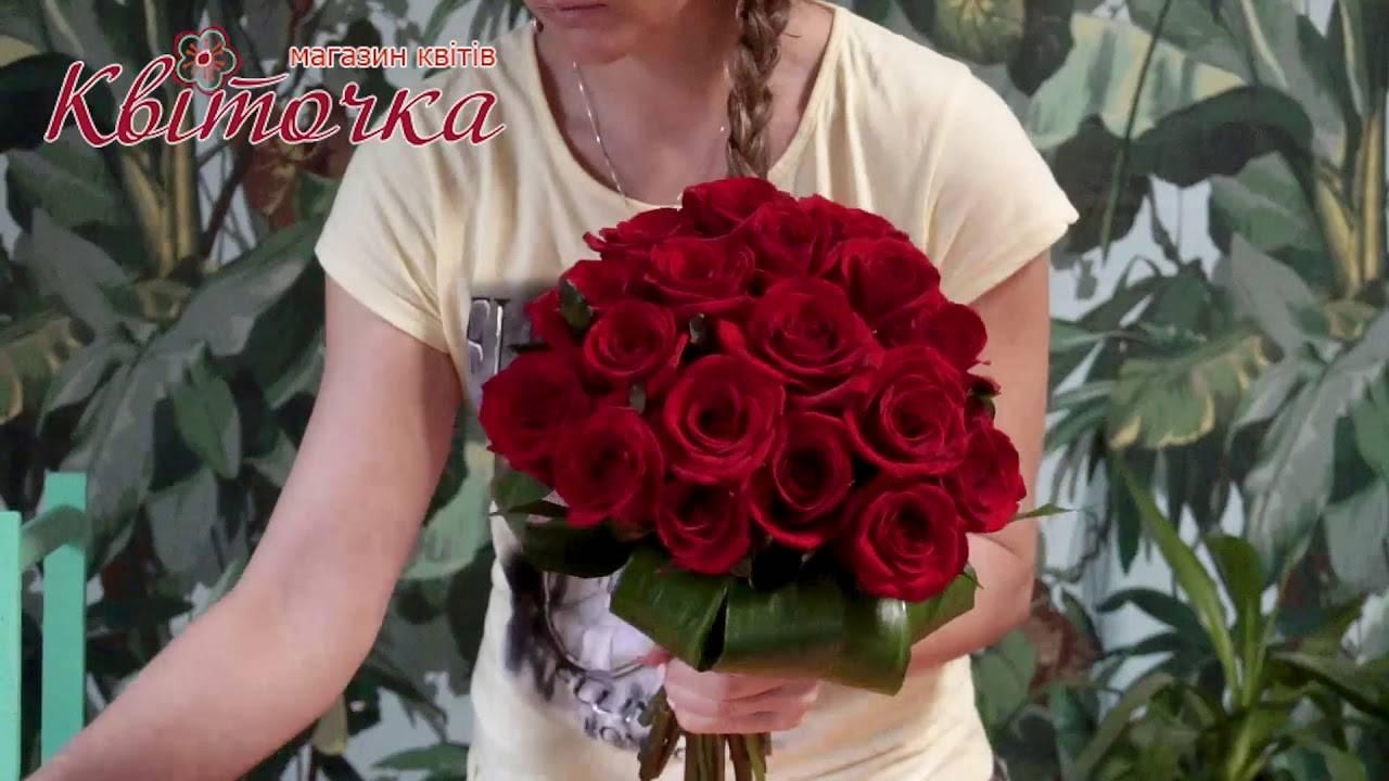 Букет невесты из роз: лучшие варианты и сочетания