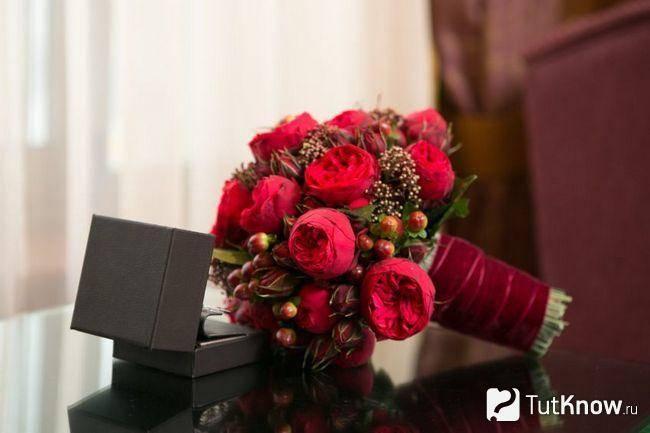 Свадебный букет своими руками пошагово: как сделать и оформить