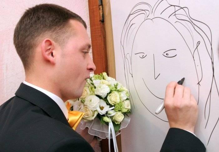 Задания жениху для выкупа невесты