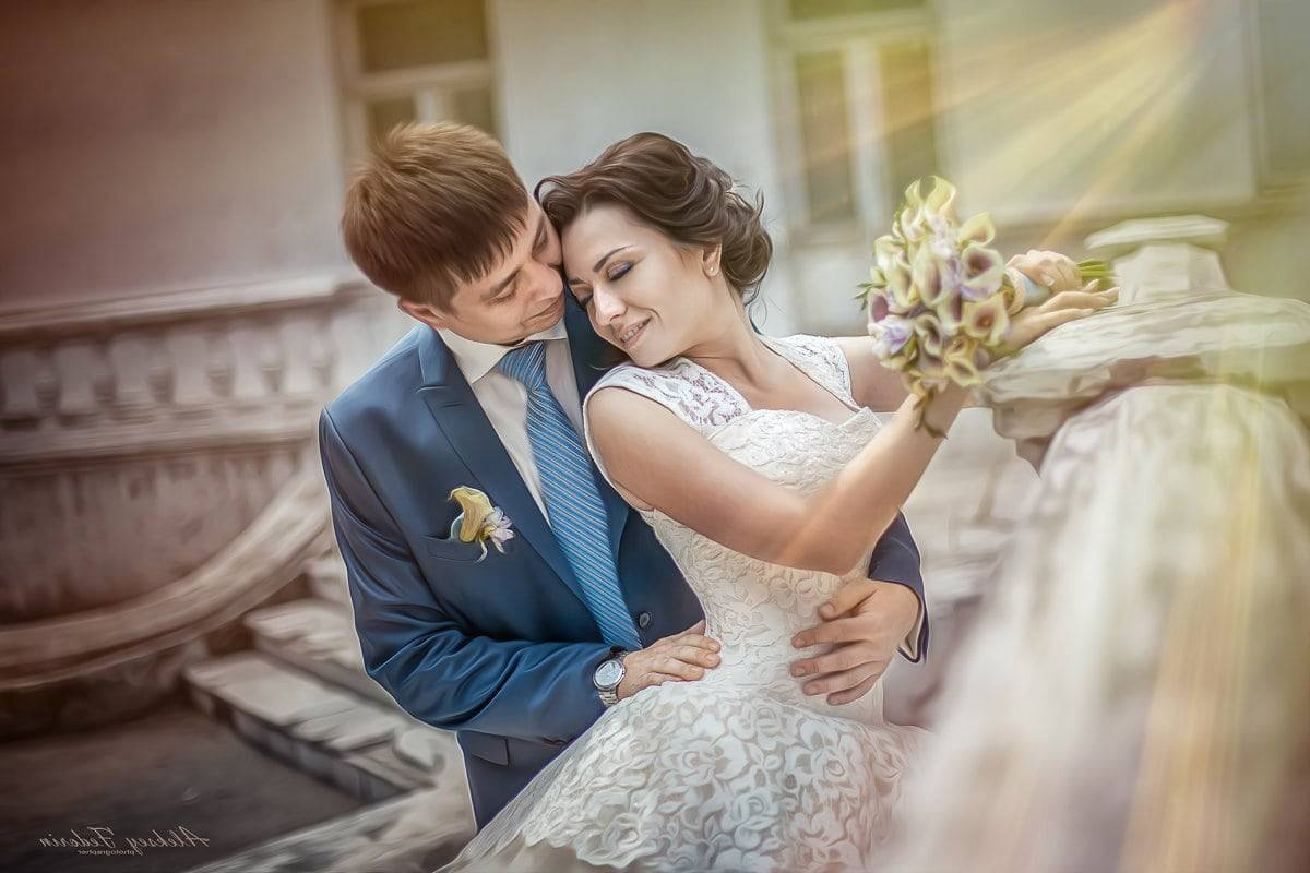 Откуда появилась традиция кричать «горько» нарусских свадьбах