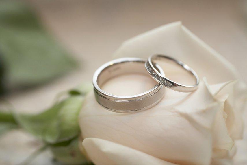 Можно ли мерить обручальные кольца до свадьбы