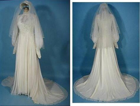 Свадебные платья в стиле «ретро» (69 фото): длинные и короткие