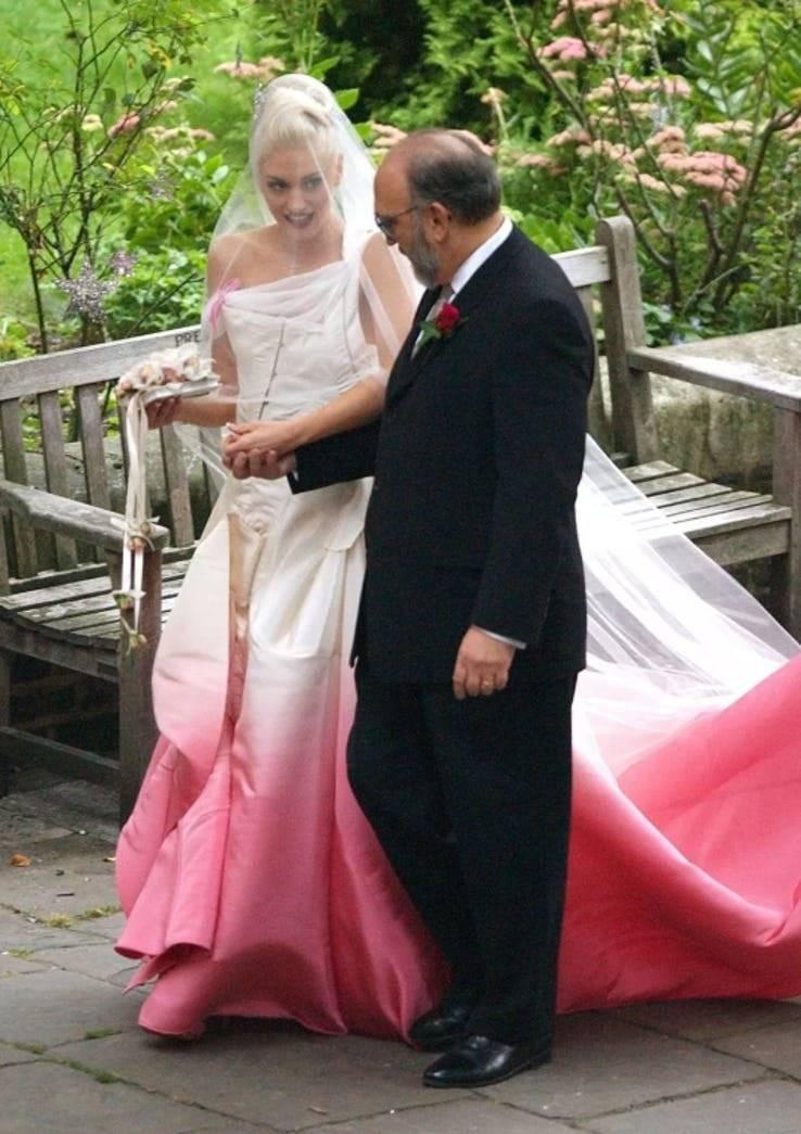 Стили свадебных платьев: греческий, бохо, ампир, годе, ретро и винтаж (68 фото)