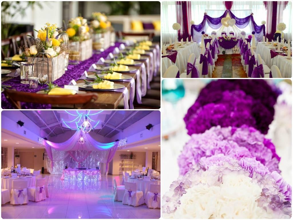 Свадьба в цвете: популярные идеи 2020