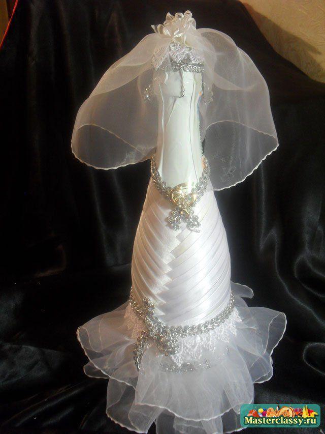 Свадебная вуаль своими руками