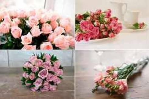 Какие цветы подарить на свадьбу?
