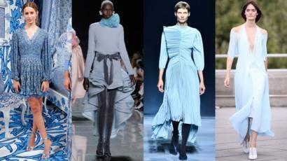 Модные тенденции сезона «весна-лето 2019 года» в одежде и аксессуарах