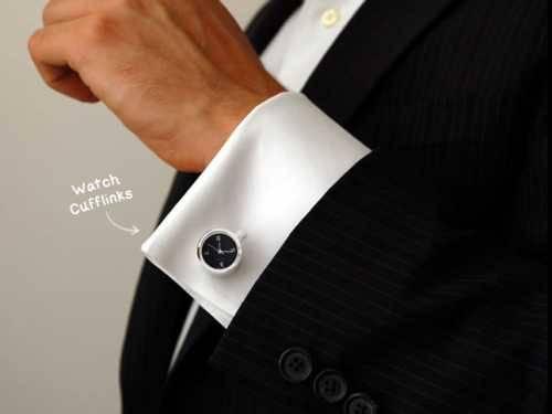 Запонки (108 фото): что это такое, как носить и одевать мужские модели, модели с часовым механизмом для мужчин