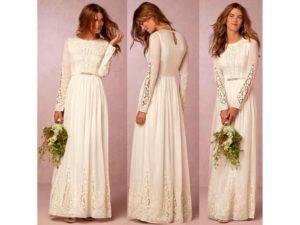 Свадьба в стиле бохо или богемный шик