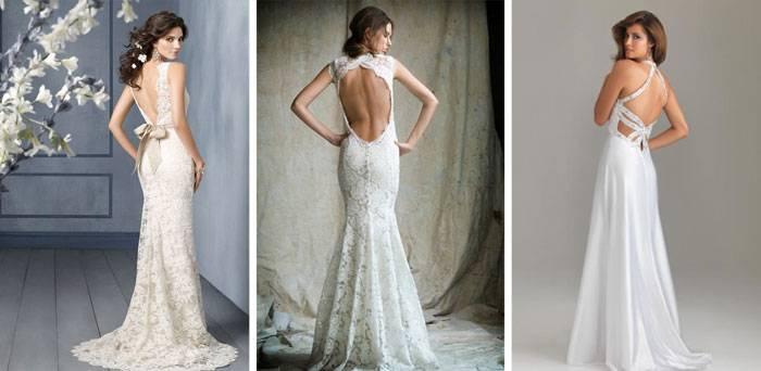 Выбор платья под тип фигуры