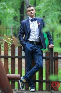 Брючные костюмы на свадьбу: главные правила выбора